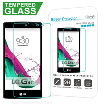 9H Tempered Glass Screen Protector sFor LG Magna / G4C / G4 Mini H520N H522Y H502F H500F H500N Premium 9H Glass Film for LG G4C