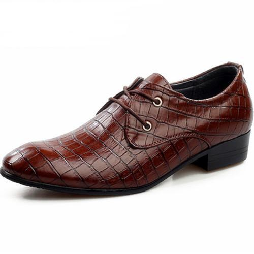 new 2014 autumn winter oxfords shoes for dress shoes