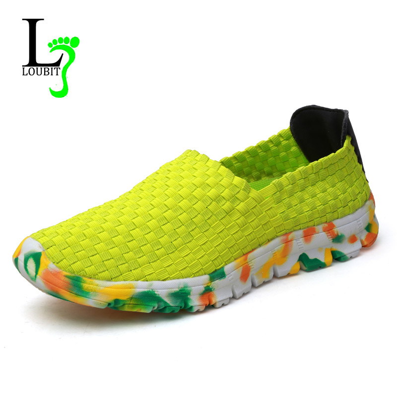 Women Casual Shoes 2016 Summer Brand Handmade Shoes Best Quality Outdoor Fashion Comfortable Sport Women Shoes(China (Mainland))
