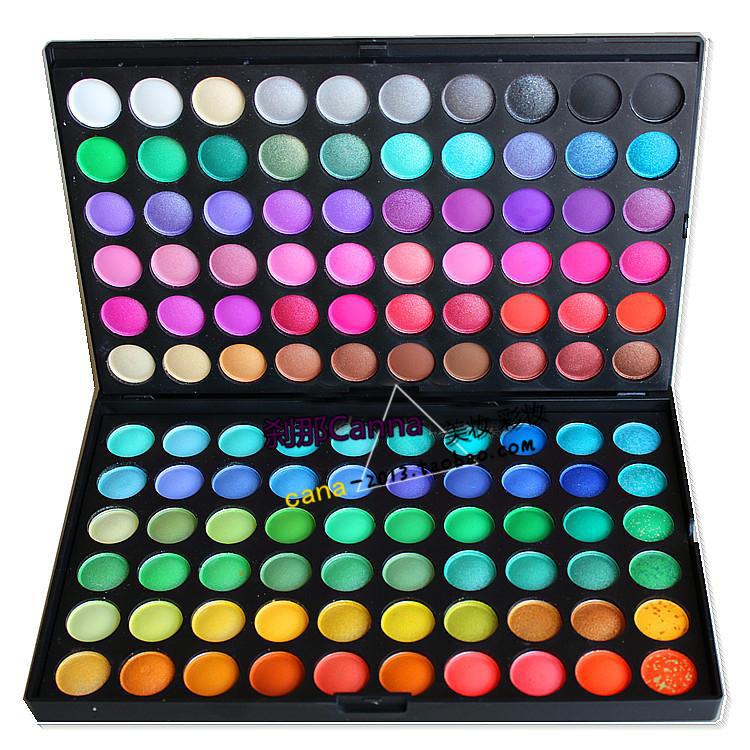 Palette Paleta Makeup Kit