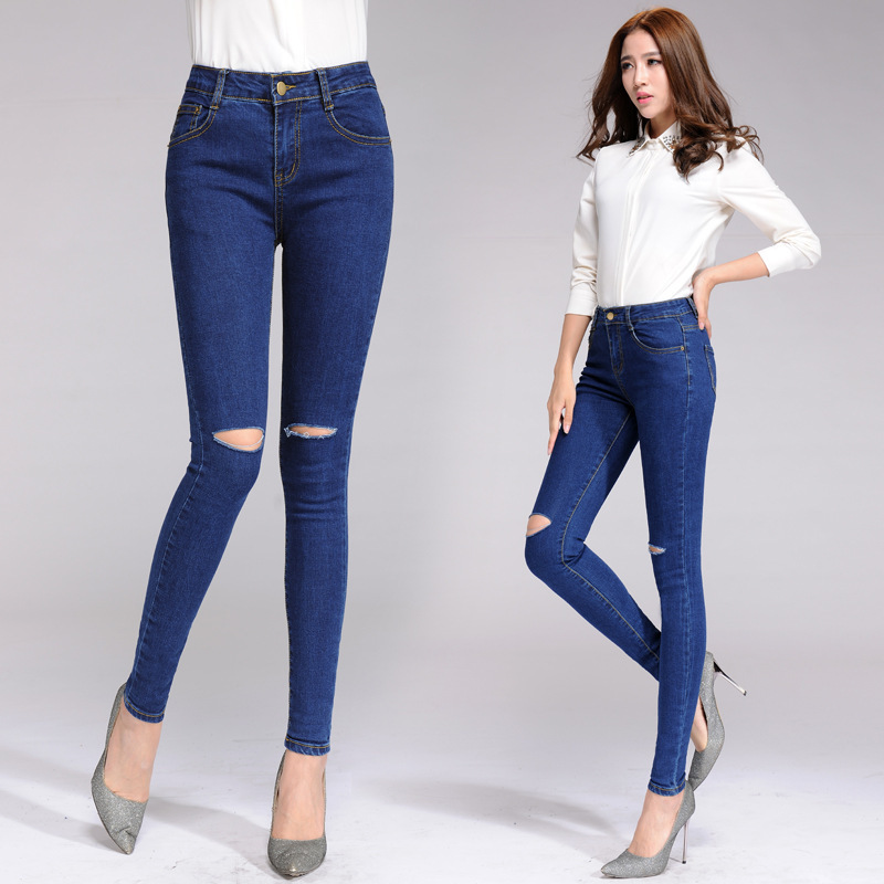 Jeans For Skinny Legs | Bbg Clothing