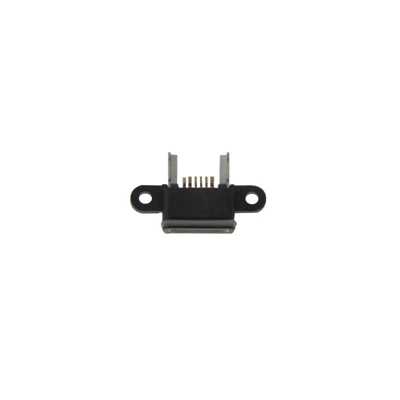 iPartsBuy Charging Port Dock Connector Replacement for Xiaomi Mi 4 Smartphone Replace Spare Parts Module