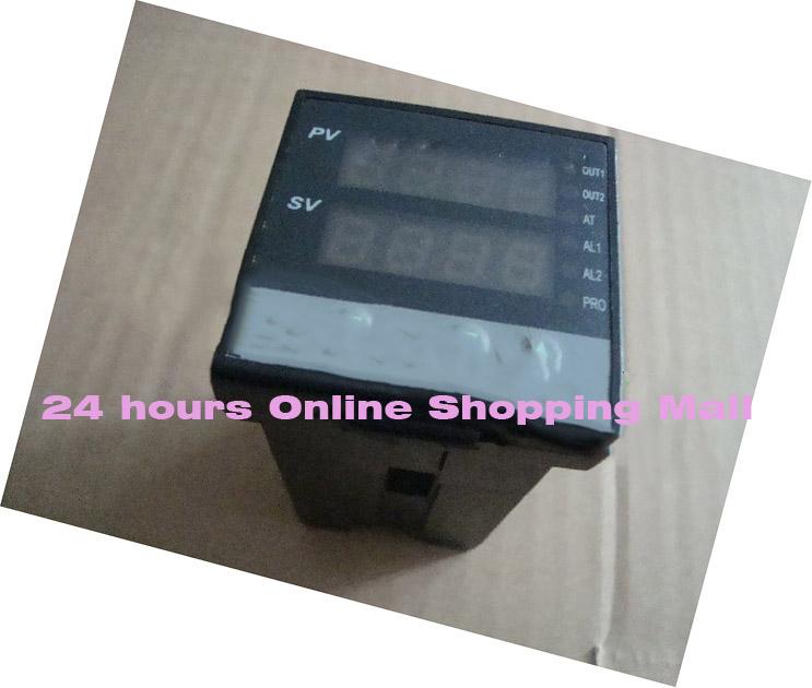 Фотография Temperature controller CH-2002