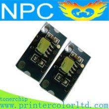 20pcs/lot compatible toner cartridge chip for Konica Minolta Bizhub