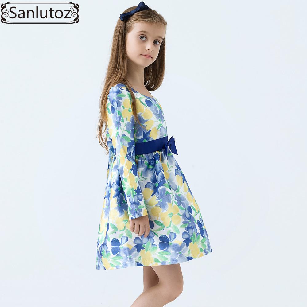 Spring Dresses For Girls