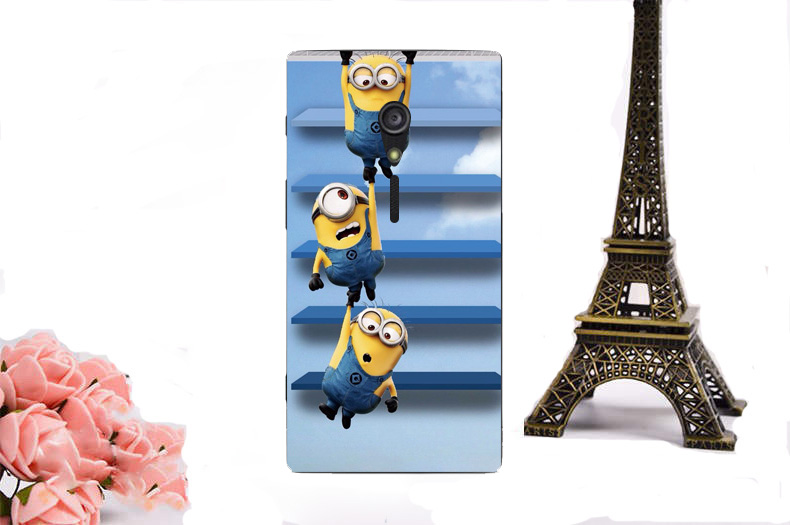 Luxury Cover For Sony Xperia ion LT28i LT28h Phone Case Cartoon Paint Painted Phone Case 20 Styles