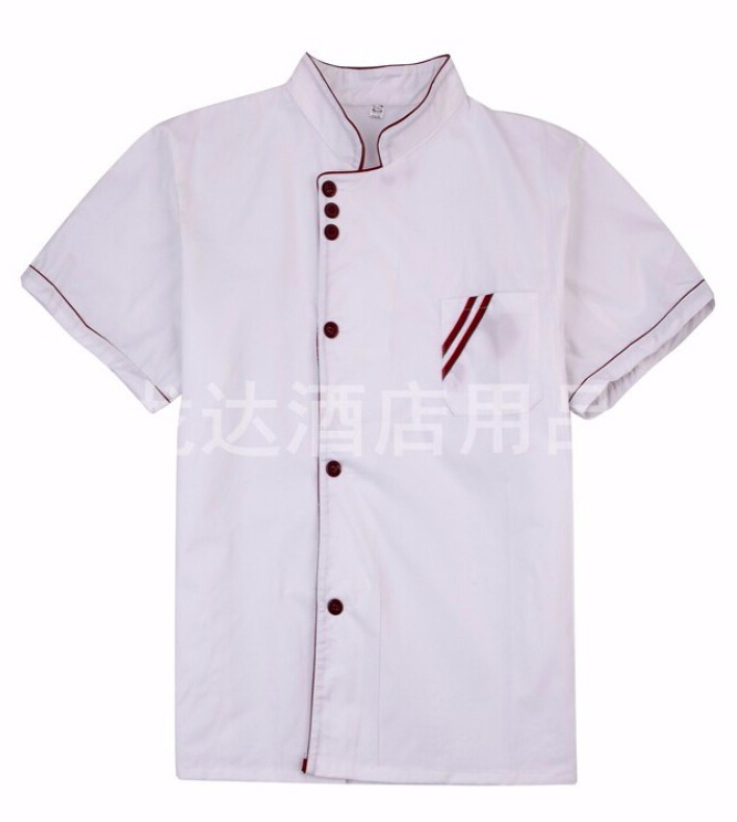 new kitchen chef uniforms,chef clothing,chef food services ,chef coats,work wear(China (Mainland))