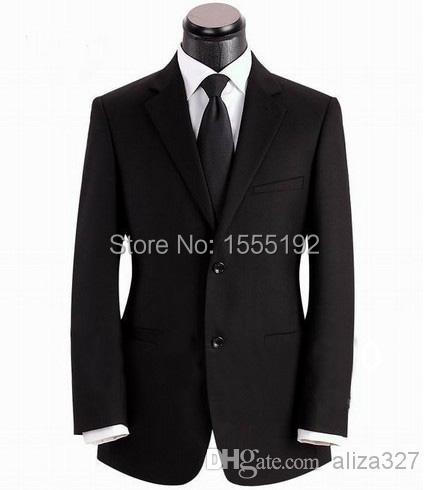 The groom suit, the latest design, delicate do manual work is men's suits, wedding suit, the suit collar, can be customized(China (Mainland))