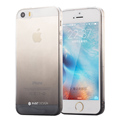 Ultra thin Colorful Transparent CLEAR JELLY TPU Gel Case for iphone 5 5s SE Protect Skin