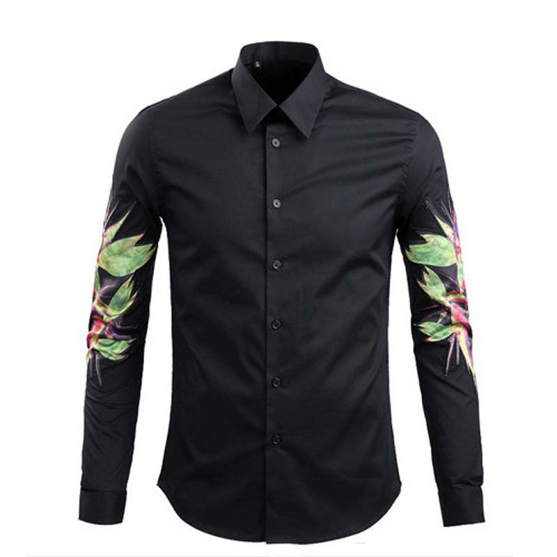 Mens Designer Dress Shirts. Update a wardrobe with men's designer dress shirts. Always look and feel amazing with a dress shirt made by trusted fashion designers. Update a wardrobe with some new dress shirts for those formal and semi-formal occasions from Calvin Klein, Tommy Hilfiger and others.