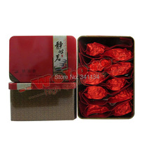 one box 10 bags Chinese tea box Tie Guanyin milk Oolong Tea Wulong Tea good flavor