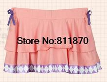 ORZ Japanese Anime Sasami-san at Ganbaranai Cosplay Costume Tsukuyomi Sasami Girl Cute Summer Daily Short Skirts