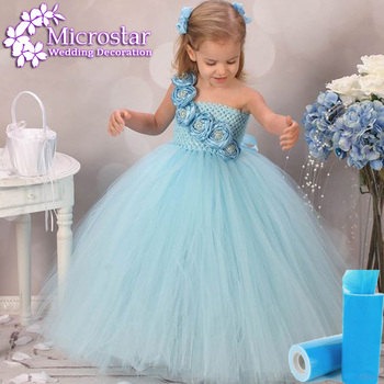 15cm 22 Meter DIY Tulle Roll Spool Tutu Apparel Sewing Fabric Party Gift Crafts Wrap Wedding Decoration Festive Events Supplies