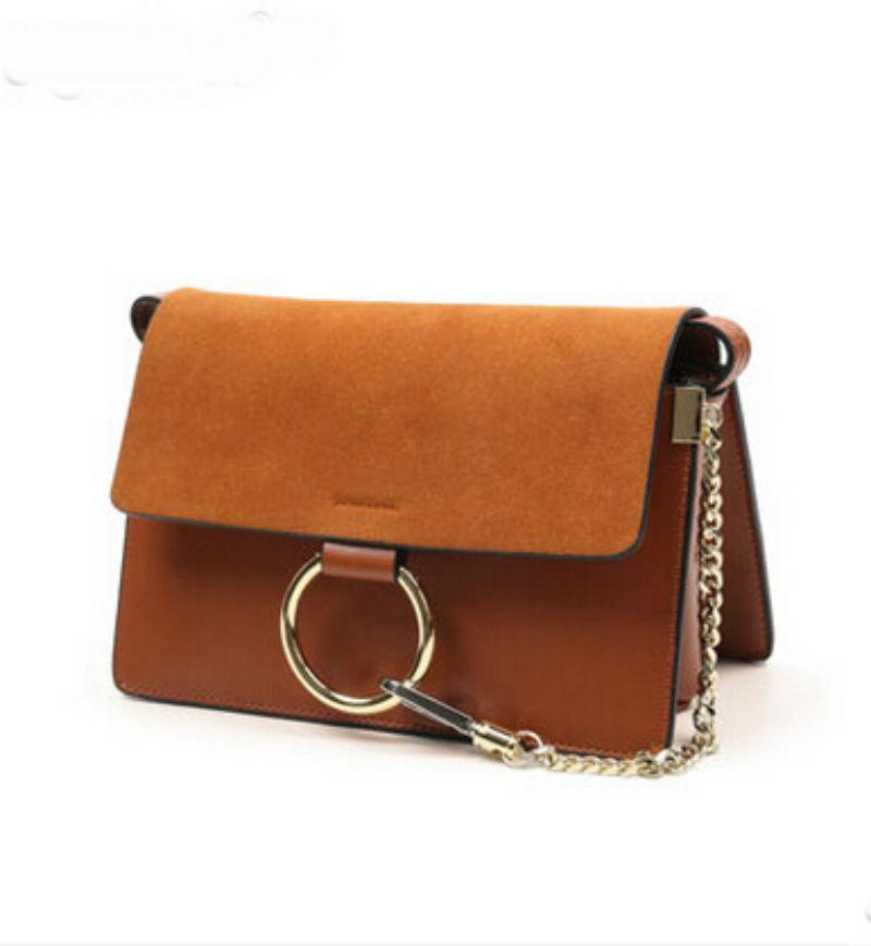 Womens LeatherShoulder Bag Satchel Handbag Tote Purse Hobo Messenger Bolsa Feminina  Luxury Handbags Women Bags Designer Celing<br><br>Aliexpress