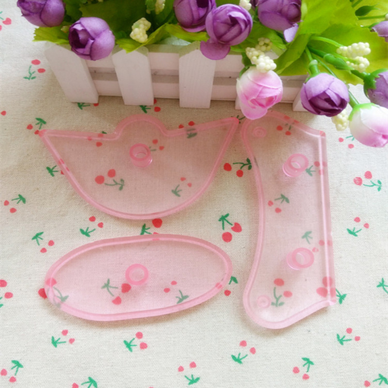 3 Pcs/lot Gum Paste 3D Cake Mold Fondant Pink Plastic Chocolate Cookie Sugar Cutter Baby Shoe Craft Decorating Tools Plunger(China (Mainland))