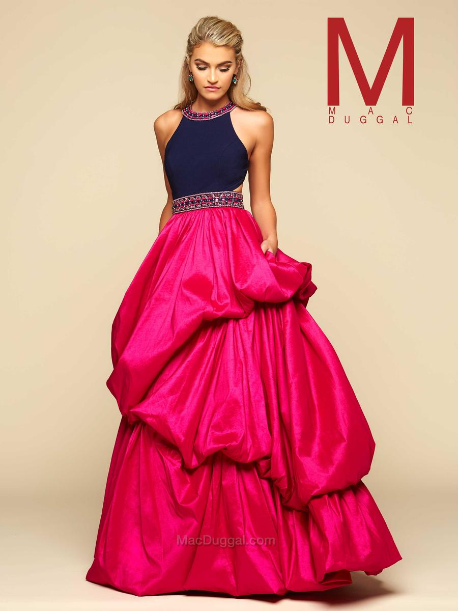 Red prom dresses 2017 red