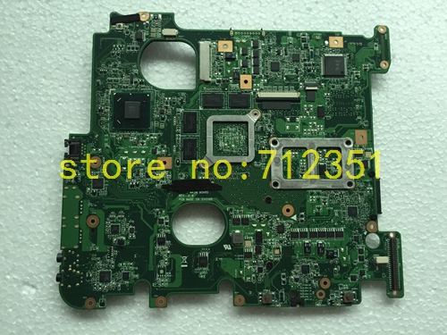 Hot Sale Laptop Motherboard mainboard  N43S  N43SL  N43SM  for ASUS guaranteed 30 days & 100% Tested and working well