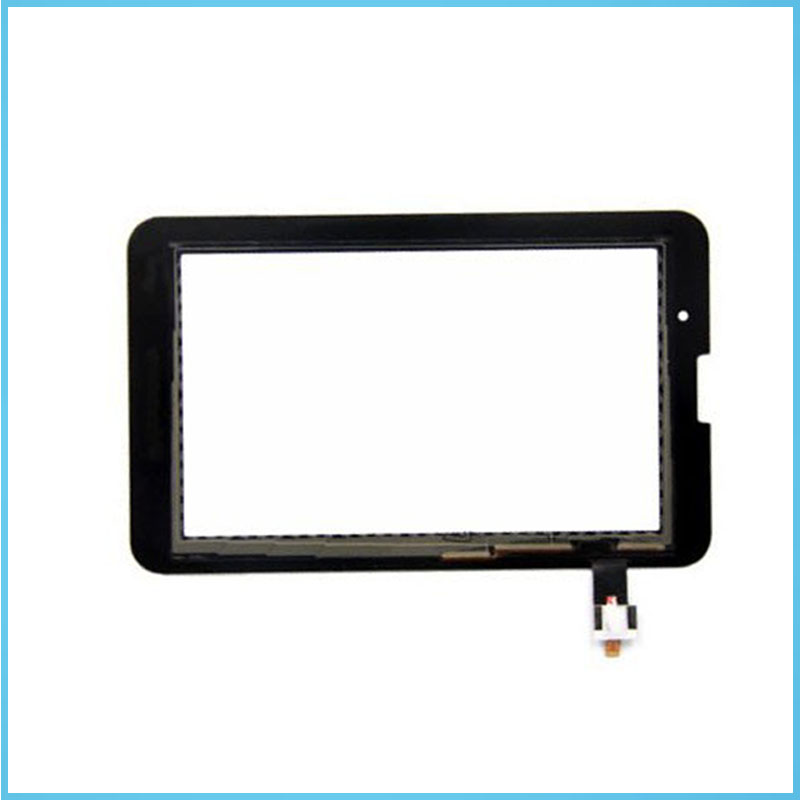 Black 7 inch MCF 070 0834 V4 0 Touch Screen Digitizer Sensor For Lenovo A3000 Tablet