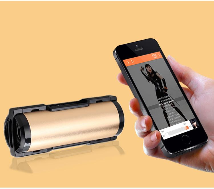 imeaning bike subwoofer bluetooth speaker led light hifi. Black Bedroom Furniture Sets. Home Design Ideas