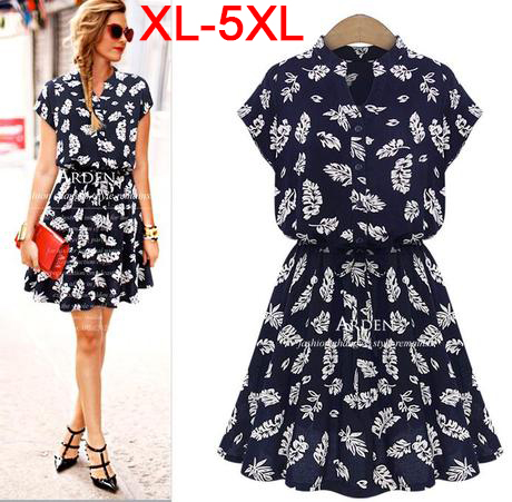 Женское платье New Brand 2015 Vestidos 5XL M8199 brand new 2015 6 48 288 a154