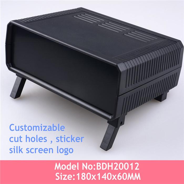 Wholesale 20pcs diy plastic enclosure abs plastic box for pcb electronic housing enclosure 180x140x60MM<br><br>Aliexpress