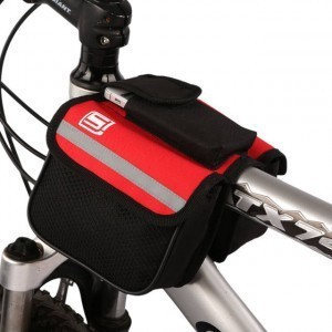Bicycle Saddle Tube Package Mountain Bike Bag package - Dream Bloom store