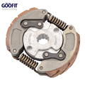 GOOFIT Motorcycle New KTM 50 Clutch Assembly scooter JUNIOR SENIOR JR SR SX PRO LC 1994