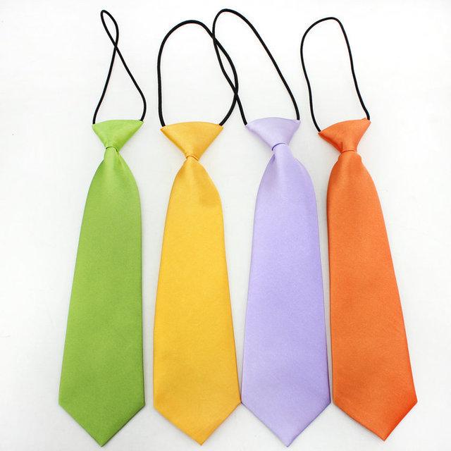 Новая Мода ребенка/малыша/детей связывает шеи галстук Мальчики 20 шт./лот печати ...