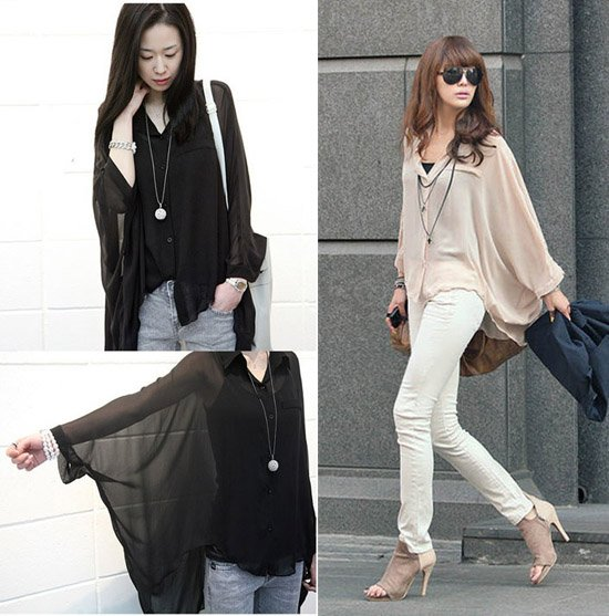 long coats for women summer | Gommap Blog
