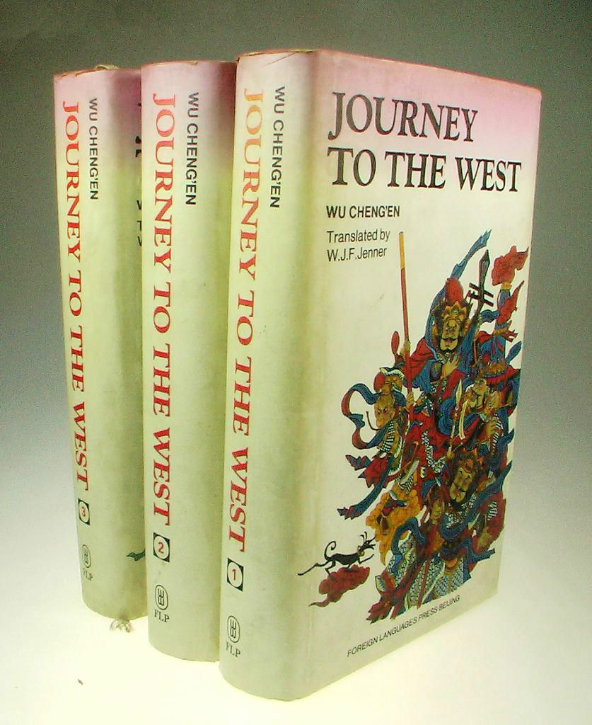 journey to the west study guide Desperate passage has 2,152 ratings and 264 reviews it is a non-fiction account of the donner party's journey west to california in 1846.