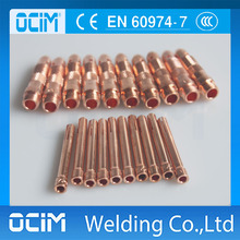 Buy 10PCS 10N Collet And 10PCS 10N Collet Body TIG KIT & WP SR 17 18 26 Series TIG Welding Torch Consumables Accessories for $8.00 in AliExpress store