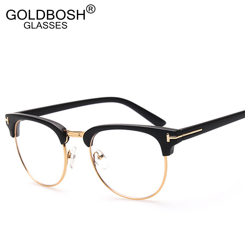 Glasses Frame New : brand new grade eyeglasses frame brand men women optical ...