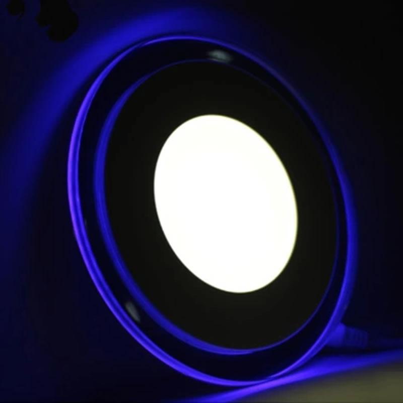 10W 15W 20W AC 85-265V Acrylic LED Recessed Downlight Panel Light La luz del panel(China (Mainland))