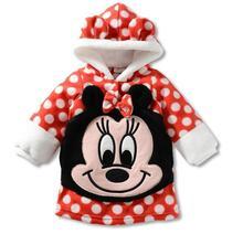 children clothing Retail 2016 New  girls boys baby leisure Fleece Duck Hoodies kids Sweatshirts coats(China (Mainland))