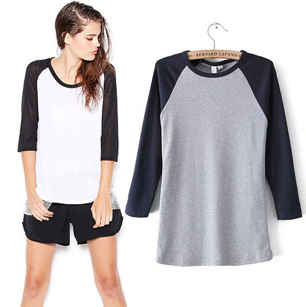 Cheer your team to victory with baseball tees for women from Old Navy. Great Shirts Made Just For You. Whether you're a season ticket holder or a casual fan who wants to show off some hometown pride, you'll find baseball tees for women from Old Navy are expertly designed to fit your body.