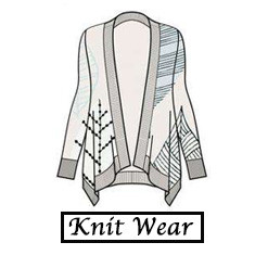 235-knit wear