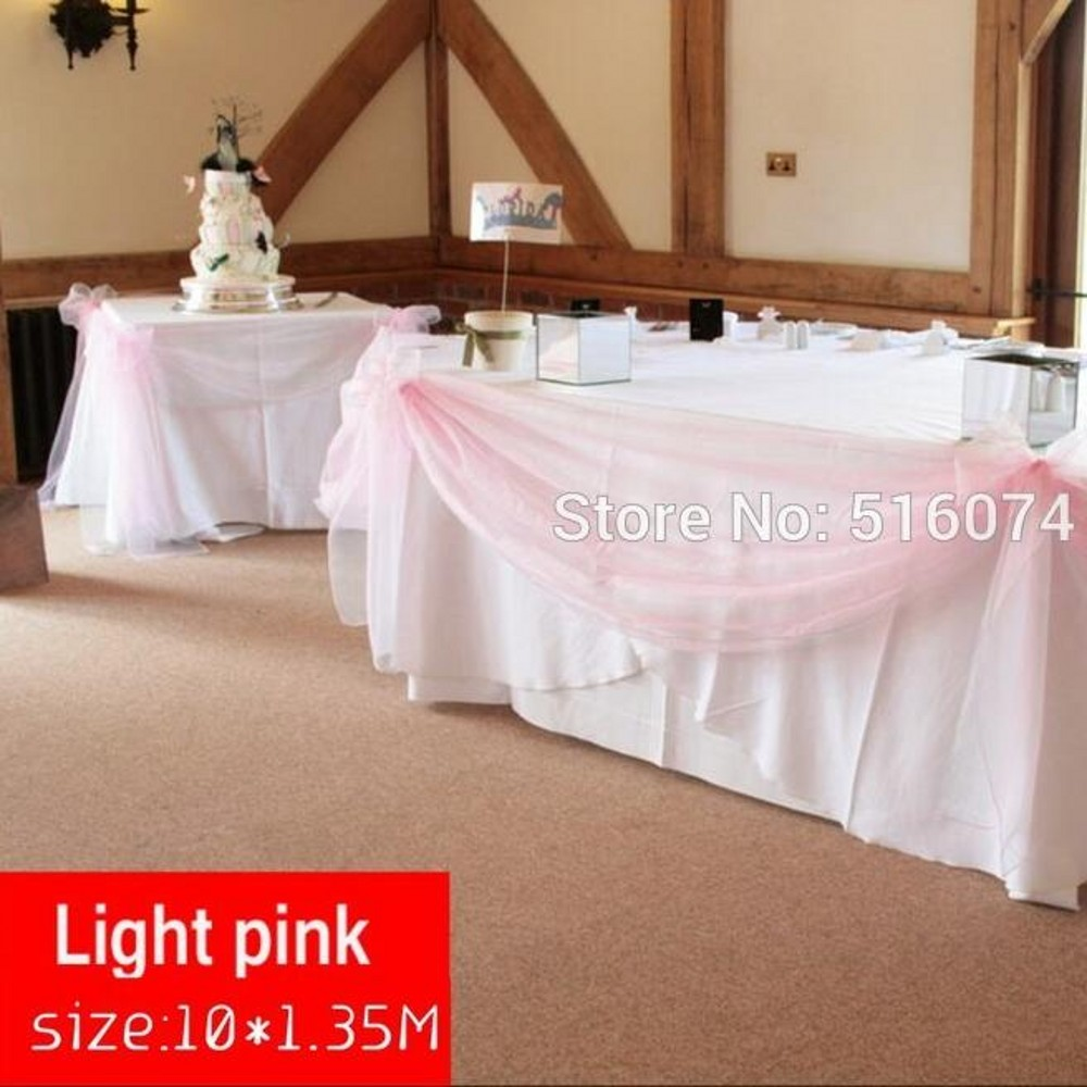 Online Get Cheap Wedding Draping Fabric Aliexpress