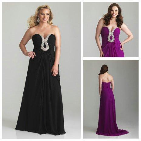 Plus Size Prom Dresses Cheap Price - Formal Dresses - photo #29