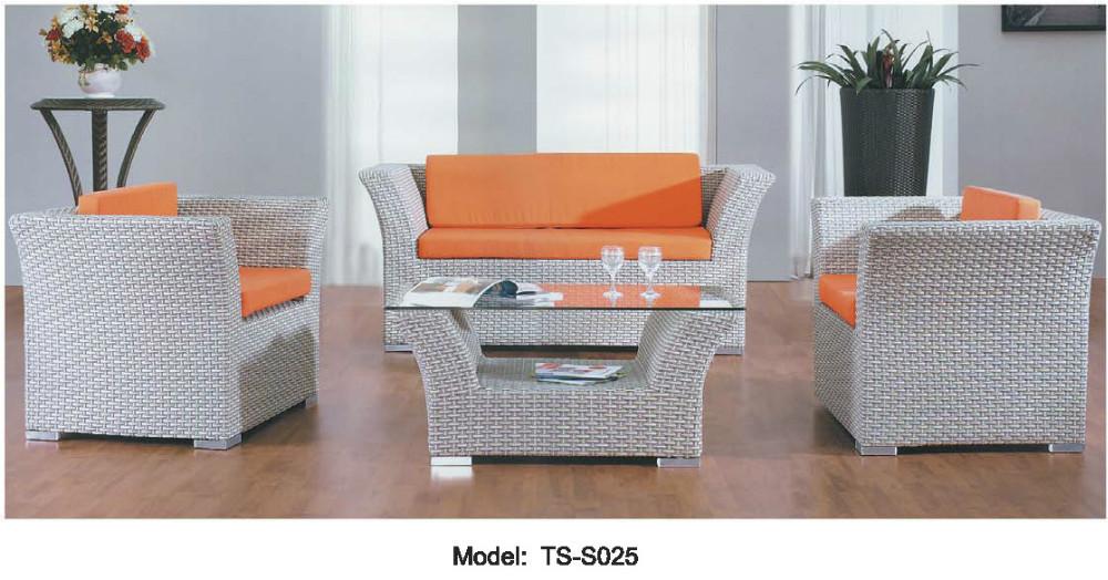 Garden sofa set indoor sofa set living room sofa set in for Indoor garden room furniture