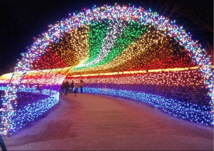 Commercial Christmas String lights, Outdoor wholesale LED String lights from China Supplier-in ...