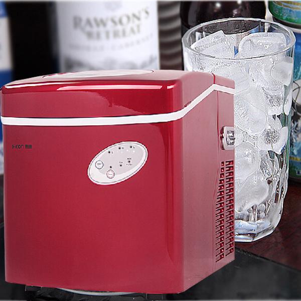 15KG/24Hours home use Ice Maker Portable Automatic round ice making machine/ice cube machine(China (Mainland))