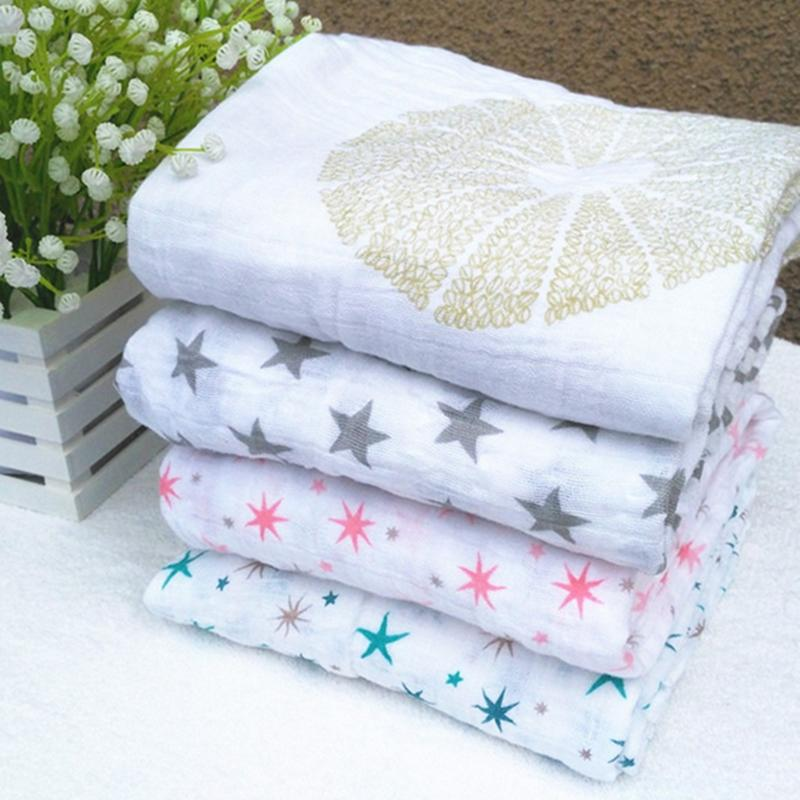 Aden And Anais Baby Swaddle