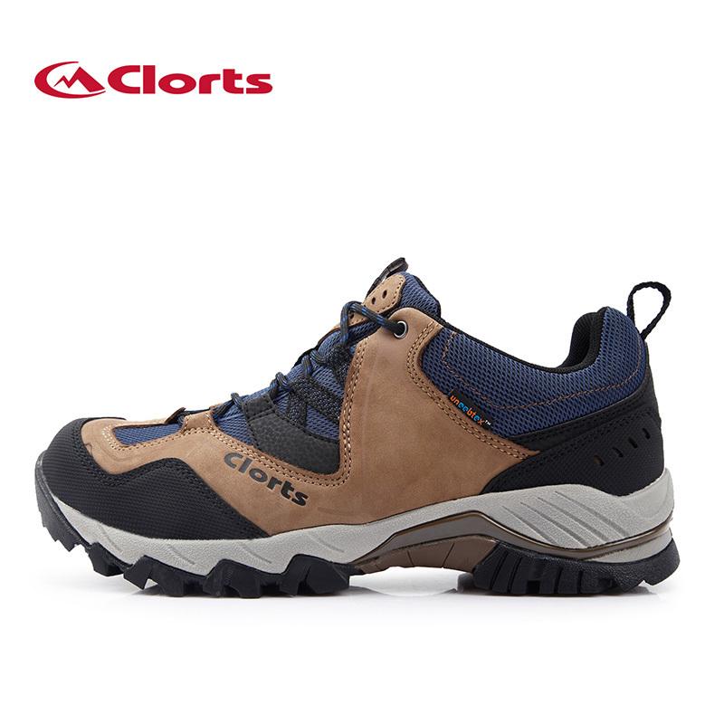 Clorts 2015 Autumn Winter Hiking  Shoes Sport Shoes