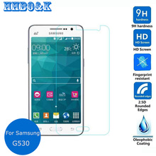 Buy Samsung GALAXY Grand Prime Tempered glass Screen Protector 0.26mm 2.5 9h Safety Protective Film G530 G530F G530H G531H for $1.79 in AliExpress store