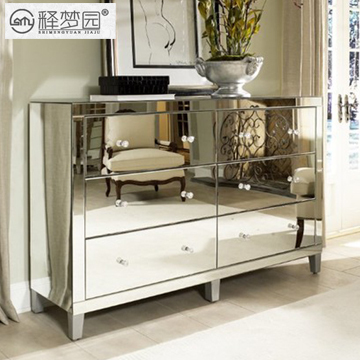 online get cheap sideboard mirror alibaba group. Black Bedroom Furniture Sets. Home Design Ideas