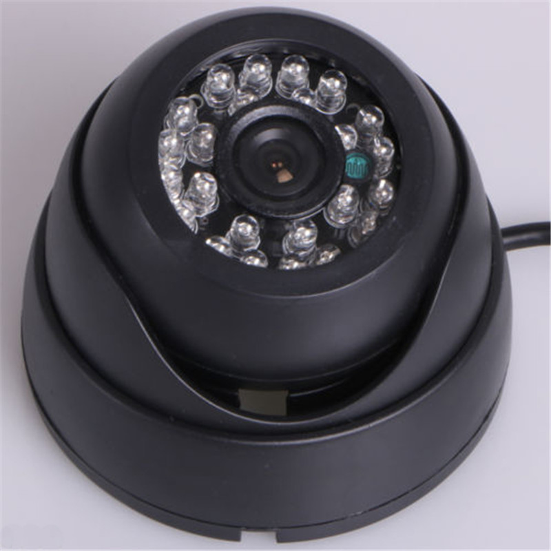 High Quality 720P HD IP Camera IR Night Vision Indoor 3.6mm 4mm 6mm 8mm lens ABS Dome Network Wire Surveillance Telecamera J472b<br><br>Aliexpress