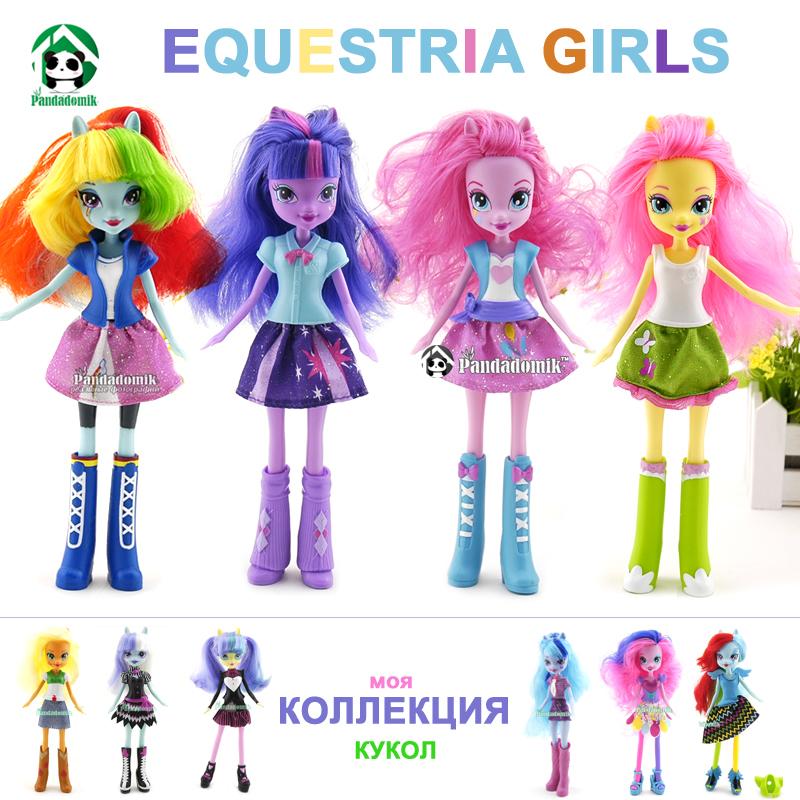 Кукла Equestria