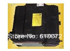 Free shipping 100% tested printer parts laser scanner for hp1215 1525 1518 1415 on sale