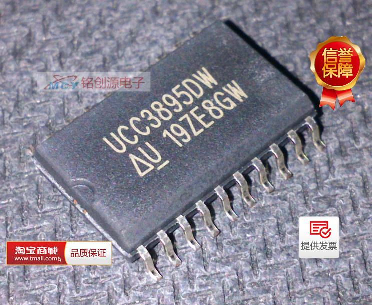 Free shipping 20pcs/lot Free shipping Business Controller UCC3895DWTR Controller new original(China (Mainland))