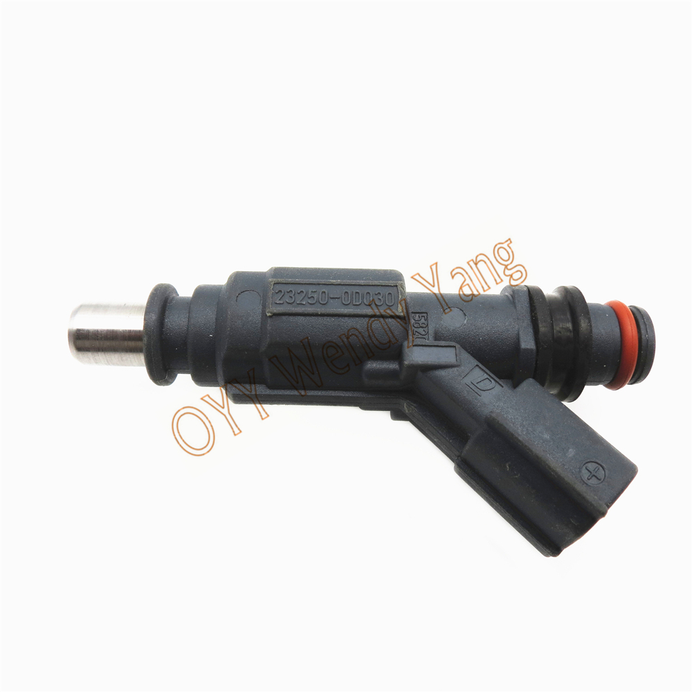 23250-0D030 23209-0D030 0280156019 fuel injector/nozzle for TOYOTA COROLLA 1.4 VVTI 1.6 99-04(China (Mainland))